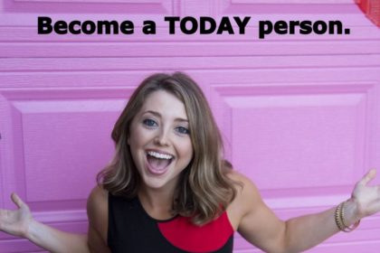 Become a TODAY person