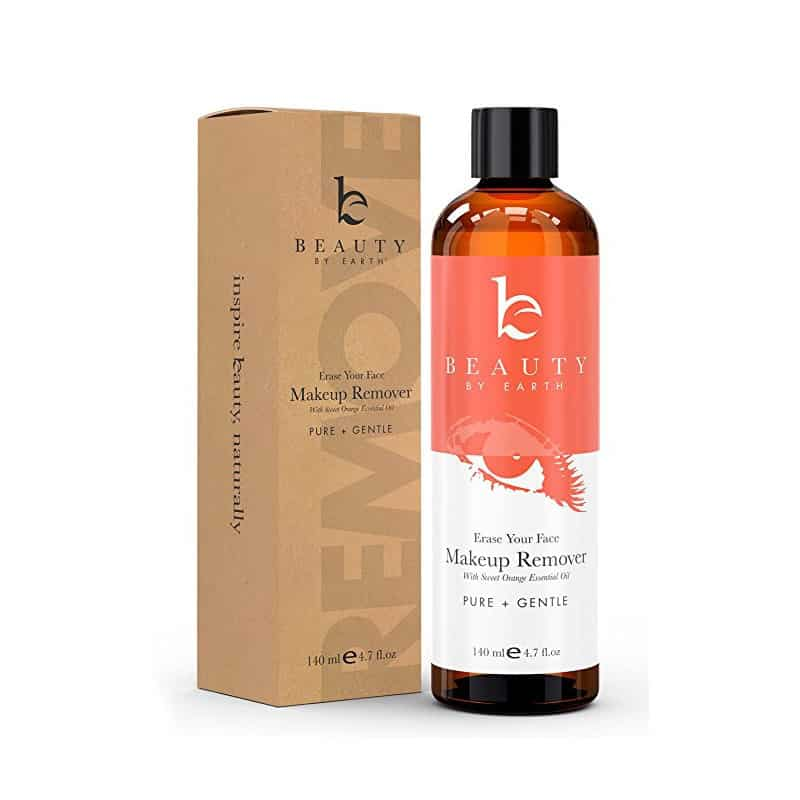 Beauty By Earth Makeup Remover (140 ml)