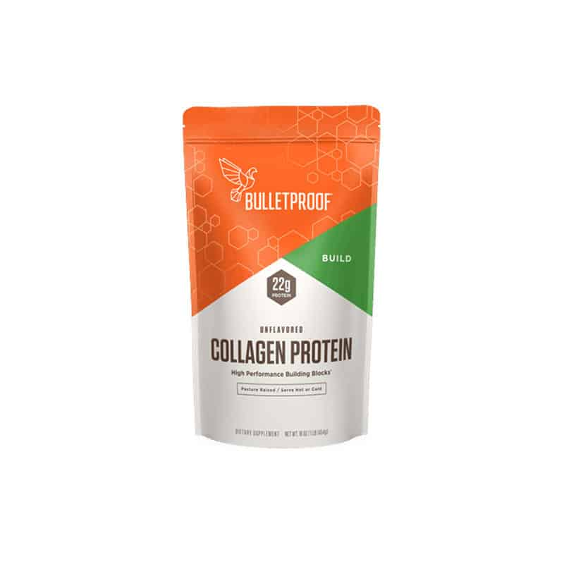 Bulletproof Collagen Protein (16 oz.)