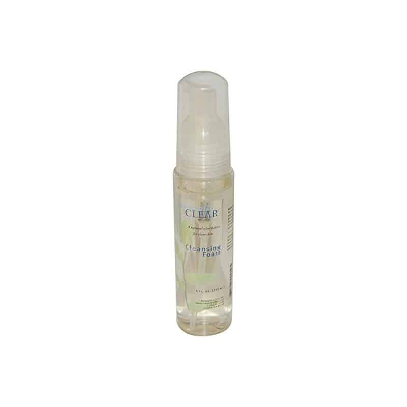 Metabolic Maintenance Naturally Clear Cleansing Foam (8 oz)