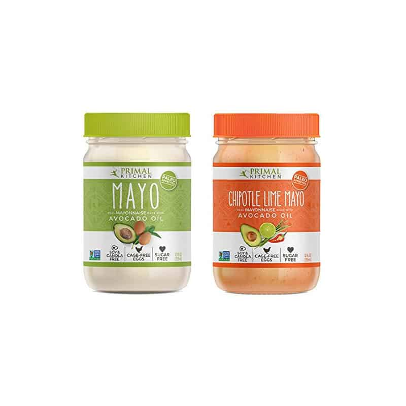 Primal Kitchen Mayo (2 pack)