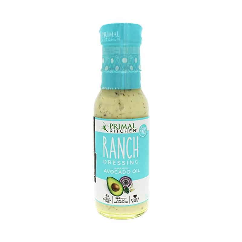 Primal Kitchen Ranch Dressing (3 pack)