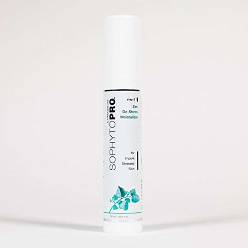 SophytoPRO Zen De-Stress Moisturizer (50 ml)